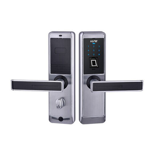 Fingerprint Door Lock – Heavenly Dragon