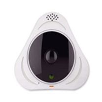 Smart Home WIFI IP Camera
