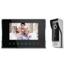 4 Wire Video Door Phone Kit