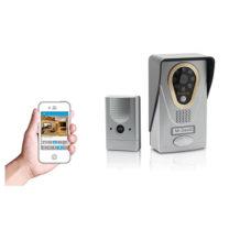 KDB400 Wifi Door Phone