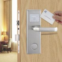 Hotel Lock 930SS-5-D