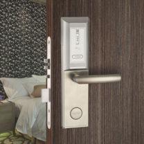 Hotel Lock 930ss-3-D