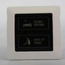 Do not Disturb / Make Up Room Switch G2 wireless